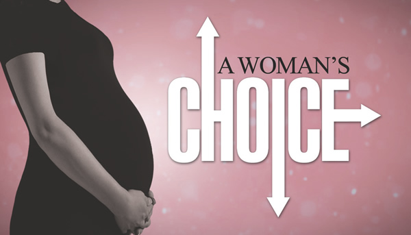 A Woman's Choice - link button