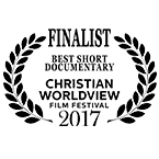 Christian Worldview Film Festival Finalist