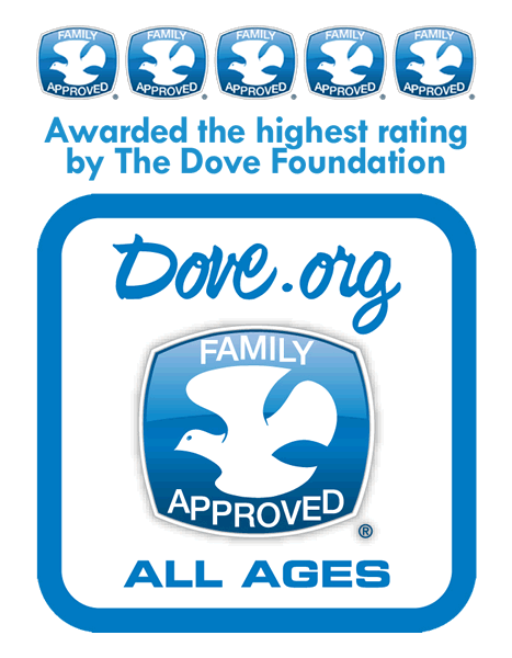 5 Dove Rating