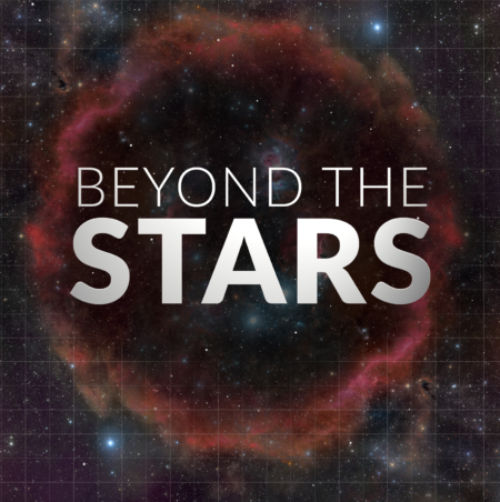Beyond The Stars DVD