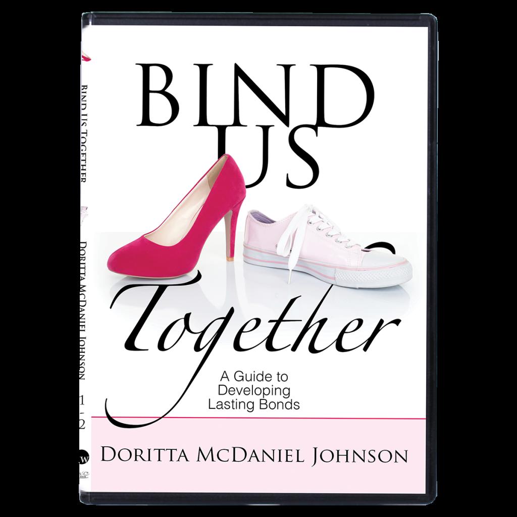 Bind Us Together 2-DVD Set