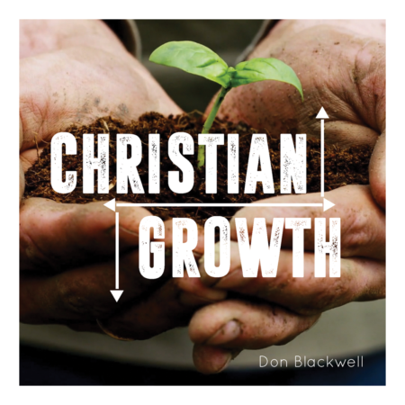 Christian Growth DVD