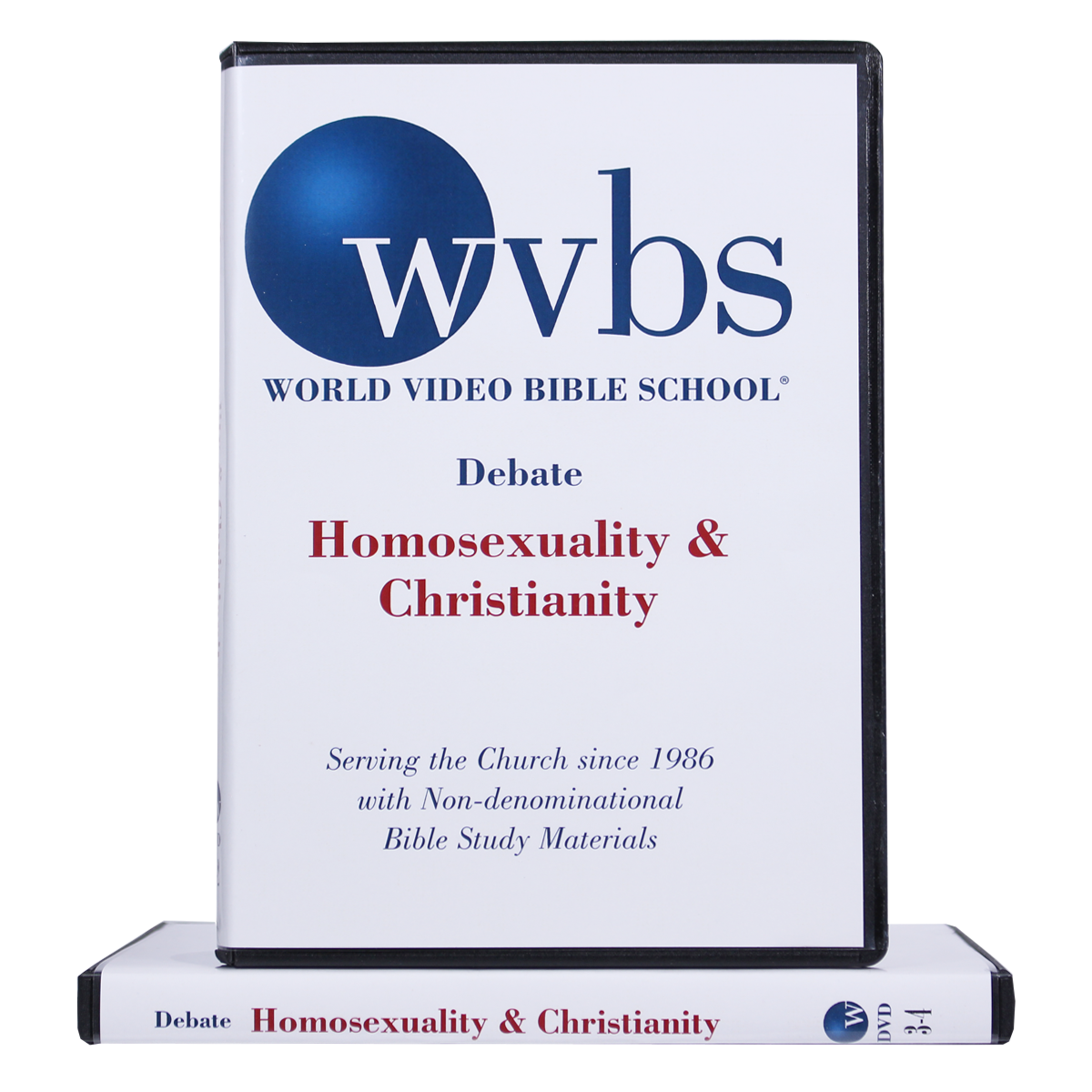 Christian debate over homosexuality