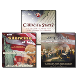founding fathers group dvd