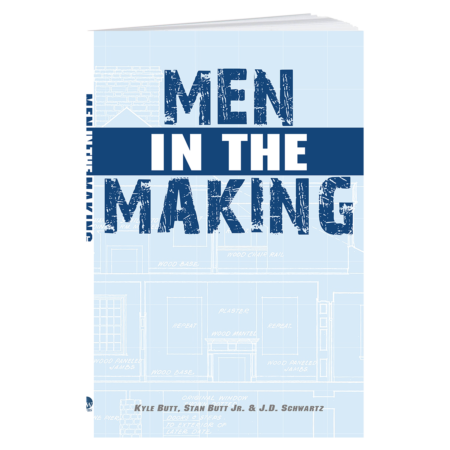 Men In the Making 2018