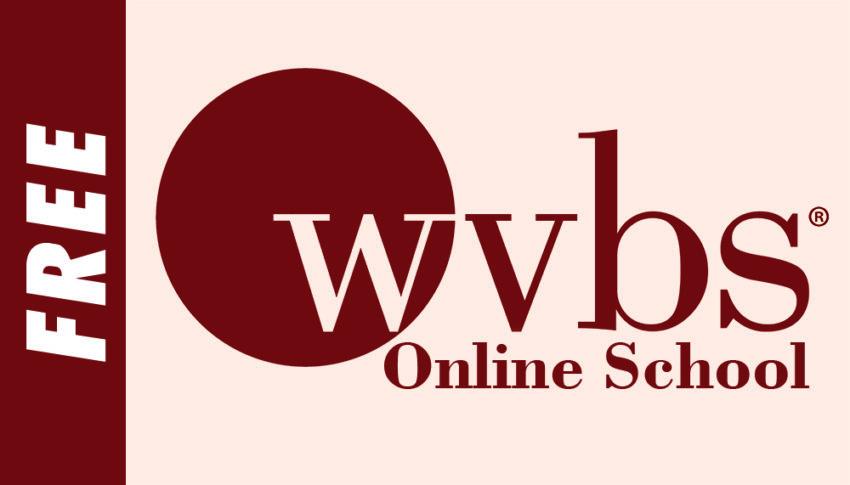 Online Bible School site