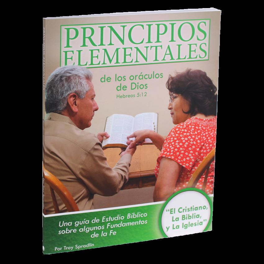 principios elementales book