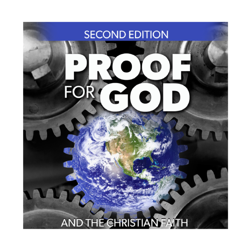 Proof For God Second Edition