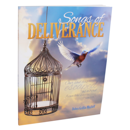 Songs of Deliverance book