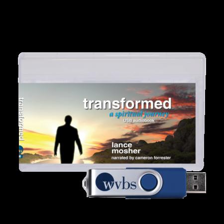 Transformed USB Audio